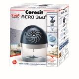 pohlcovač vlhkosti 1+450g AERO 360° CERESIT