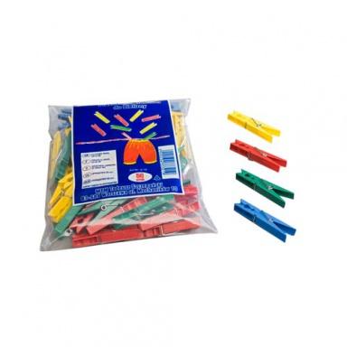 kolíčky na prádlo PH mix barev  (50ks)