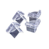 chránič nábytkových rohů PVC PROtech (4ks)
